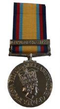 1st Gulf War Campaign Medal